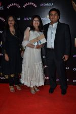 Dilip Joshi at Sansui Stardust Awards red carpet in Mumbai on 14th Dec 2014 (847)_548fcf266707f.JPG