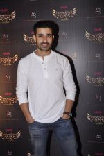 Gautam Rode at Life Ok mahakumbh serial launch in Filmcity, Mumbai on 15th Dec 2014 (1)_548fe1665e505.JPG