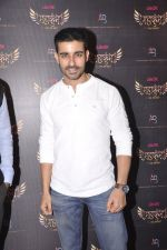 Gautam Rode at Life Ok mahakumbh serial launch in Filmcity, Mumbai on 15th Dec 2014 (14)_548fe1423b88b.JPG