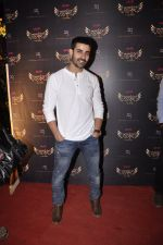 Gautam Rode at Life Ok mahakumbh serial launch in Filmcity, Mumbai on 15th Dec 2014 (17)_548fe14808a96.JPG