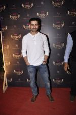 Gautam Rode at Life Ok mahakumbh serial launch in Filmcity, Mumbai on 15th Dec 2014 (18)_548fe14a69f3e.JPG