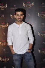 Gautam Rode at Life Ok mahakumbh serial launch in Filmcity, Mumbai on 15th Dec 2014 (20)_548fe14d82c13.JPG