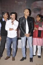 Gautam Rode at Life Ok mahakumbh serial launch in Filmcity, Mumbai on 15th Dec 2014 (21)_548fe14ec97c5.JPG
