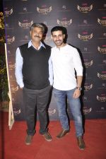 Gautam Rode at Life Ok mahakumbh serial launch in Filmcity, Mumbai on 15th Dec 2014 (9)_548fe139ae333.JPG