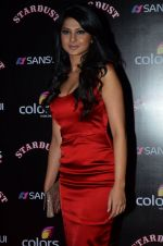 Jennifer Winget at Sansui Stardust Awards red carpet in Mumbai on 14th Dec 2014 (979)_548fd08787d71.JPG