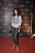 Nigaar Khan at Life Ok mahakumbh serial launch in Filmcity, Mumbai on 15th Dec 2014 (18)_548fe14c17a2f.JPG