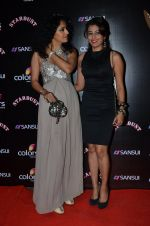 Parveen Dusanj at Sansui Stardust Awards red carpet in Mumbai on 14th Dec 2014 (1003)_548fd14eef8f4.JPG