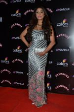 Pooja Misra at Sansui Stardust Awards red carpet in Mumbai on 14th Dec 2014 (632)_548fd1cd3a37d.JPG