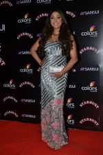 Pooja Misra at Sansui Stardust Awards red carpet in Mumbai on 14th Dec 2014 (634)_548fd1cf26fdb.JPG