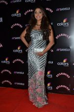 Pooja Misra at Sansui Stardust Awards red carpet in Mumbai on 14th Dec 2014 (635)_548fd1d02a296.JPG