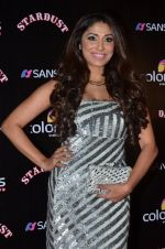 Pooja Misra at Sansui Stardust Awards red carpet in Mumbai on 14th Dec 2014 (638)_548fd1d4388ae.JPG