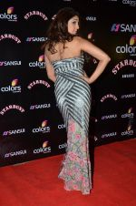 Pooja Misra at Sansui Stardust Awards red carpet in Mumbai on 14th Dec 2014 (640)_548fd1d6a2ae3.JPG