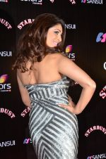 Pooja Misra at Sansui Stardust Awards red carpet in Mumbai on 14th Dec 2014 (643)_548fd1da4851f.JPG