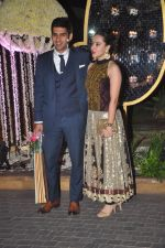 Sameer Dattani at Riddhi Malhotra & Tejas Talwalkar_s wedding reception in J W Marriott, Mumbai on 15th Dec 2014 (104)_548fed1c0c987.JPG