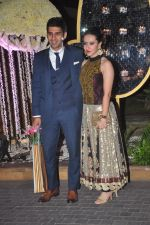 Sameer Dattani at Riddhi Malhotra & Tejas Talwalkar_s wedding reception in J W Marriott, Mumbai on 15th Dec 2014 (105)_548fed1d26871.JPG