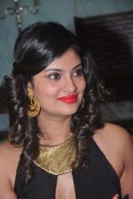 Sayali Bhagat at Poleys Xmas celebrations in Bandra, Mumbai on 15th Dec 2014 (19)_548fe2b476206.JPG