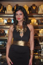 Sayali Bhagat at Poleys Xmas celebrations in Bandra, Mumbai on 15th Dec 2014 (25)_548fe2bec2331.JPG
