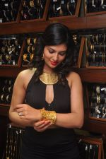 Sayali Bhagat at Poleys Xmas celebrations in Bandra, Mumbai on 15th Dec 2014 (28)_548fe2c47c3b3.JPG