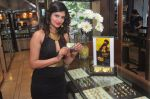 Sayali Bhagat at Poleys Xmas celebrations in Bandra, Mumbai on 15th Dec 2014 (30)_548fe2c75cef7.JPG