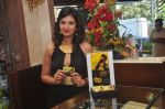 Sayali Bhagat at Poleys Xmas celebrations in Bandra, Mumbai on 15th Dec 2014 (31)_548fe2c876a22.JPG