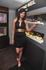 Sayali Bhagat at Poleys Xmas celebrations in Bandra, Mumbai on 15th Dec 2014 (36)_548fe2cec6e2f.JPG