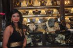 Sayali Bhagat at Poleys Xmas celebrations in Bandra, Mumbai on 15th Dec 2014 (23)_548fe2bbbada8.JPG