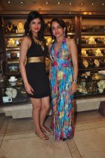 Sayali Bhagat at Poleys Xmas celebrations in Bandra, Mumbai on 15th Dec 2014 (24)_548fe2bd56ef0.JPG