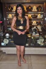 Sayali Bhagat at Poleys Xmas celebrations in Bandra, Mumbai on 15th Dec 2014 (26)_548fe2c08c822.JPG