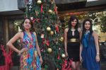 Sayali Bhagat at Poleys Xmas celebrations in Bandra, Mumbai on 15th Dec 2014 (52)_548fe2ddc7daa.JPG