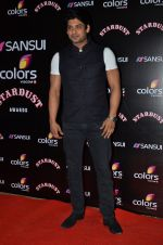 Siddharth Shukla at Stardust Awards 2014 in Mumbai on 14th Dec 2014 (442)_54903759124c7.JPG