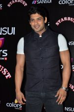 Siddharth Shukla at Stardust Awards 2014 in Mumbai on 14th Dec 2014 (443)_5490375a3e0ba.JPG