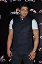 Siddharth Shukla at Stardust Awards 2014 in Mumbai on 14th Dec 2014 (445)_5490375cacc38.JPG