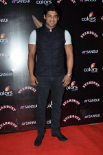 Siddharth Shukla at Stardust Awards 2014 in Mumbai on 14th Dec 2014 (447)_5490375fa2317.JPG