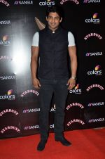 Siddharth Shukla at Stardust Awards 2014 in Mumbai on 14th Dec 2014 (449)_5490376325faf.JPG