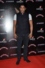 Siddharth Shukla at Stardust Awards 2014 in Mumbai on 14th Dec 2014 (450)_54903764c646d.JPG