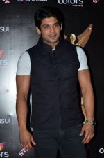 Siddharth Shukla at Stardust Awards 2014 in Mumbai on 14th Dec 2014 (451)_5490376618bf6.JPG