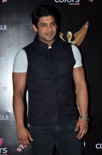 Siddharth Shukla at Stardust Awards 2014 in Mumbai on 14th Dec 2014 (452)_54903767621e5.JPG