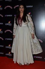 Tabu at Sansui Stardust Awards red carpet in Mumbai on 14th Dec 2014 (452)_548fd28dd59f0.JPG