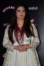 Tabu at Sansui Stardust Awards red carpet in Mumbai on 14th Dec 2014 (458)_548fd299dbf3f.JPG