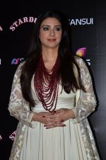 Tabu at Sansui Stardust Awards red carpet in Mumbai on 14th Dec 2014 (459)_548fd29cc240a.JPG
