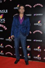 Tusshar Kapoor at Sansui Stardust Awards red carpet in Mumbai on 14th Dec 2014 (831)_548fd2a38ae6c.JPG