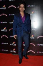 Tusshar Kapoor at Sansui Stardust Awards red carpet in Mumbai on 14th Dec 2014 (835)_548fd2ab57a7f.JPG
