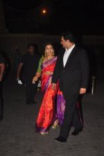 Vidya Balan, Siddharth Roy Kapur at Riddhi Malhotra & Tejas Talwalkar_s wedding reception in J W Marriott, Mumbai on 15th Dec 2014 (96)_548fedbee9373.JPG