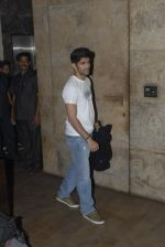 Amit Thackeray at Special screening of PK for Sachin Tendulkar & Raj Thackeray on 16th Dec 2014 (19)_549170c8e1e7e.JPG