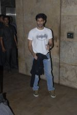 Amit Thackeray at Special screening of PK for Sachin Tendulkar & Raj Thackeray on 16th Dec 2014 (20)_549170ca1cbda.JPG