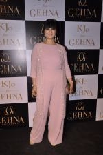 Neeta Lulla at Gehna Jewellers unveil the KJO For Gehna line by Karan Johar in Aqaba, Lower Parel on 16th Dec 2014 (79)_5491739c09b56.JPG