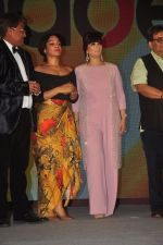 Neeta Lulla, Subhash Ghai, Masaba at the Pride of India awards in Mumbai on 16th Dec 2014 (42)_54913488cf451.JPG