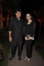 Prachi Shah at Gehna Jewellers unveil the KJO For Gehna line by Karan Johar in Aqaba, Lower Parel on 16th Dec 2014 (18)_549173cc5ba97.JPG