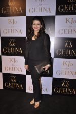 Prachi Shah at Gehna Jewellers unveil the KJO For Gehna line by Karan Johar in Aqaba, Lower Parel on 16th Dec 2014 (35)_549173d0174a3.JPG