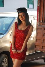 Suzanna Mukherjee On location of film Badmashiya in Mumbai on 16th Dec 2014 (19)_549133ddd6b83.JPG